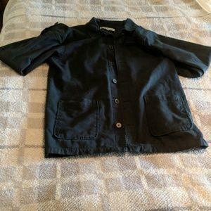 Roamers /& Seekers Womens Varsity Jacket